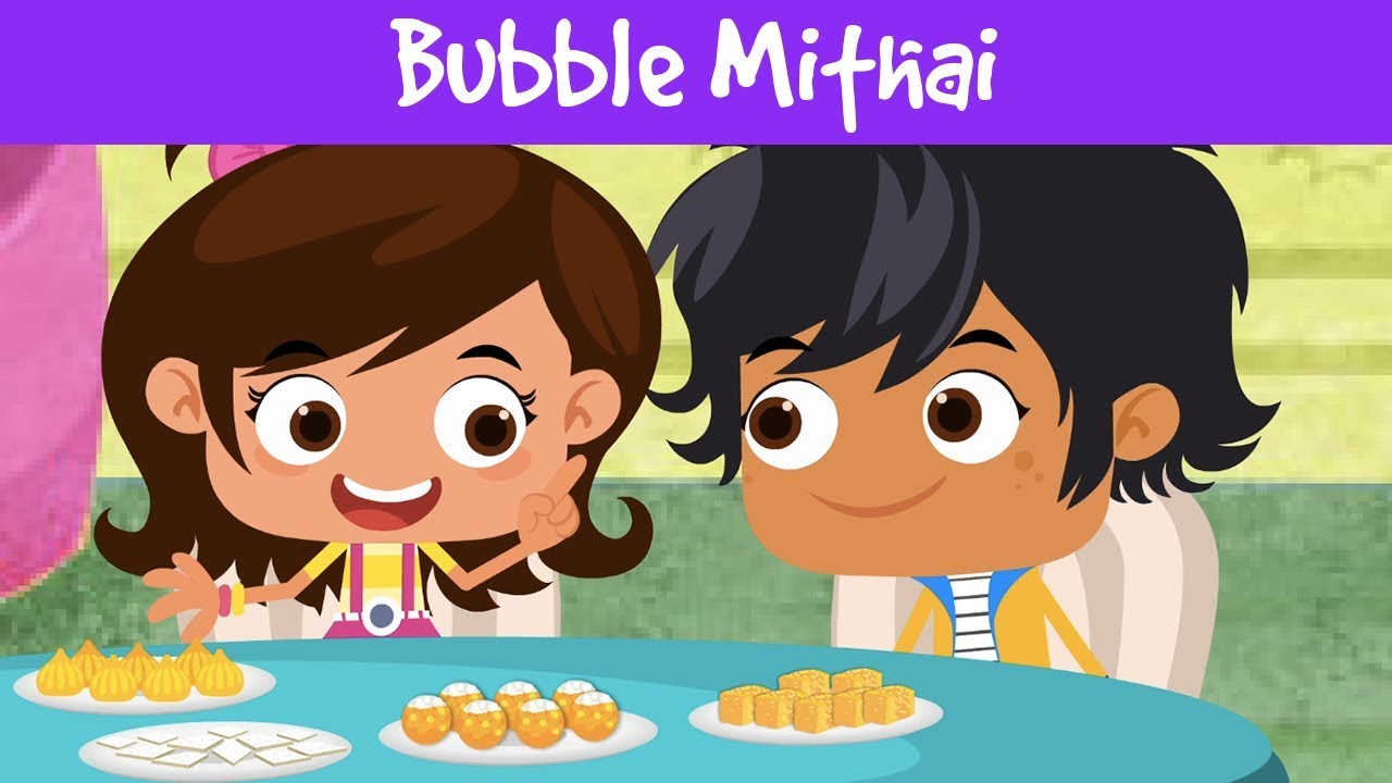 Jalebi Street Review Cartoon
