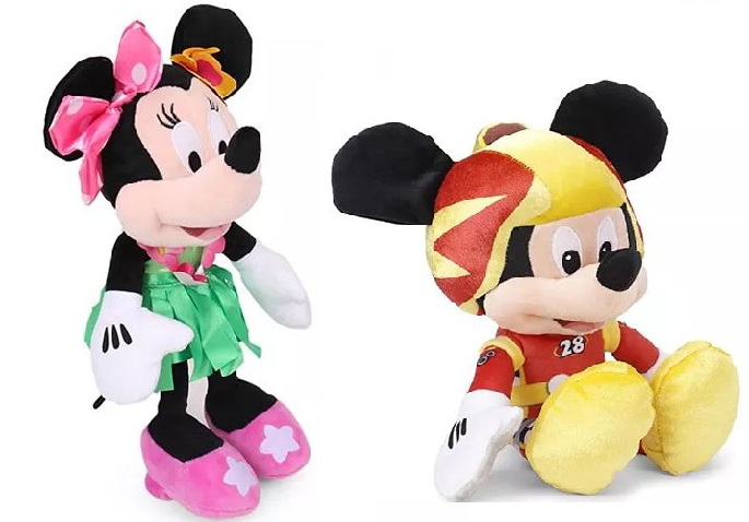 MICKEY MOUSE TOYS BOYS GIRLS