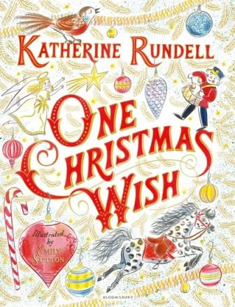 ONE CHRISTMAS WISH BOOK REVIEWS FOR BOYS GIRLS