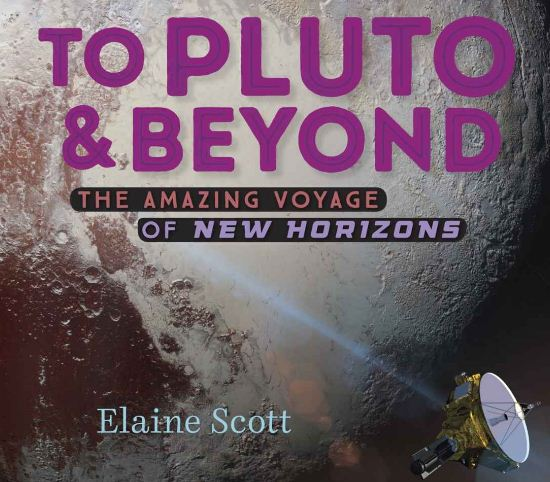 PLUTO BEYOND BOOK REVIEWS BOYS GIRLS
